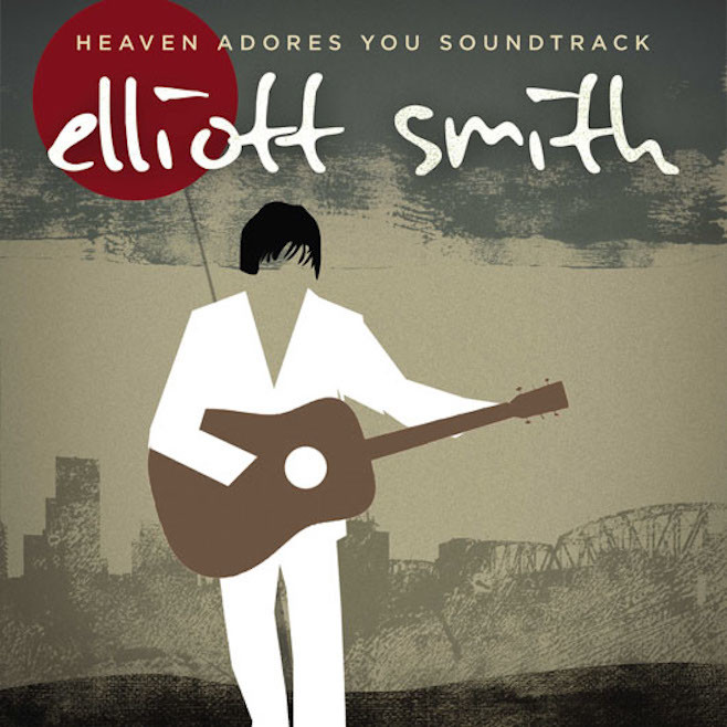 elliott smith heaven