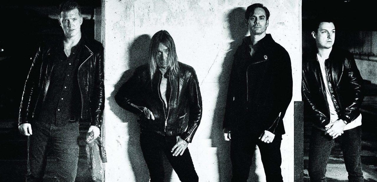 Iggy Pop Post pop