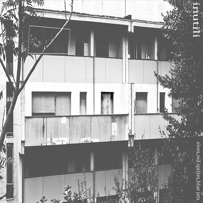 Inutili album cover