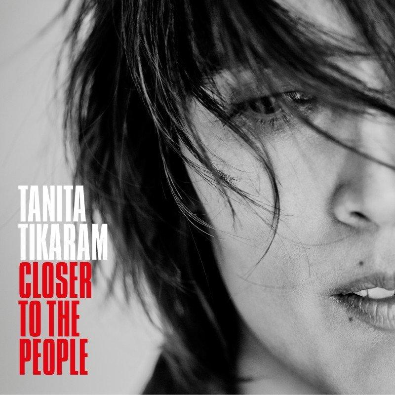 Tanita Tikaram Closer To The Peoplejpg