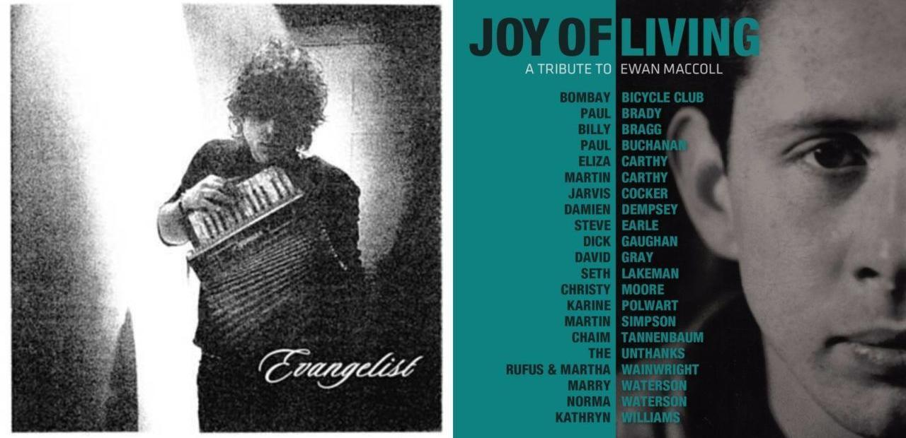 gavin clark joy of living