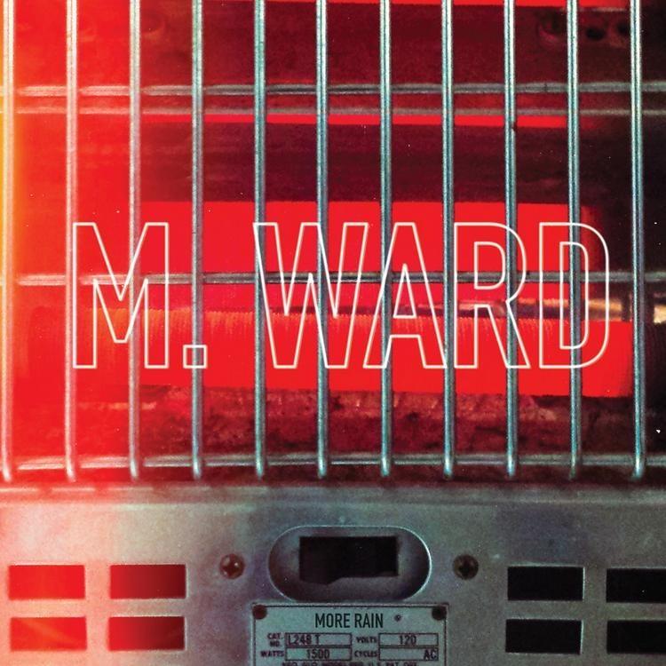 m. ward more