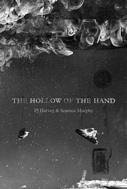 pj harvey libro cover