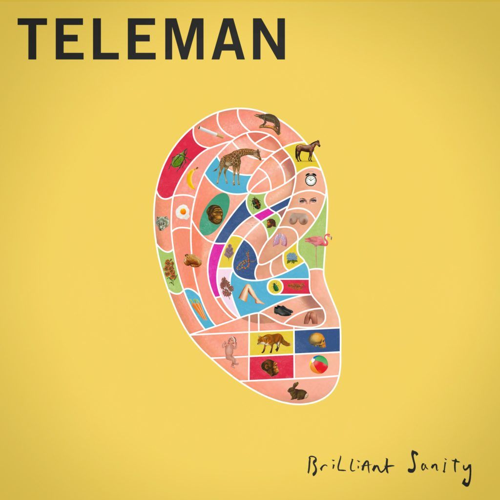 teleman brilliant sanity