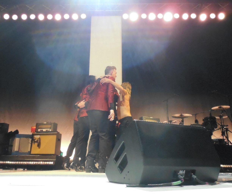 Iggy Pop live 11