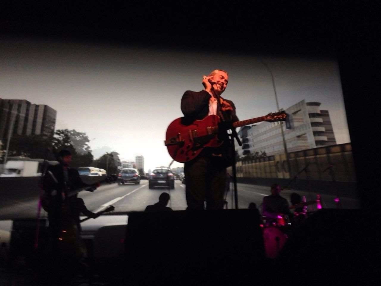 Tindersticks Barbican 5