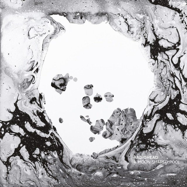 radiohead a moon shaped