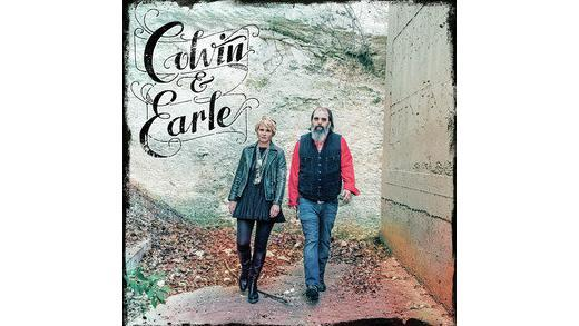 colvin and earle album