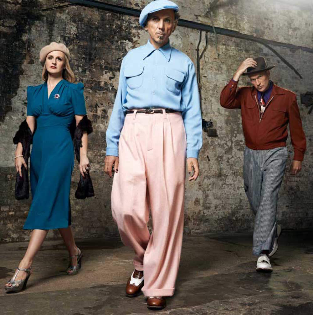 dexys do irish and country soul