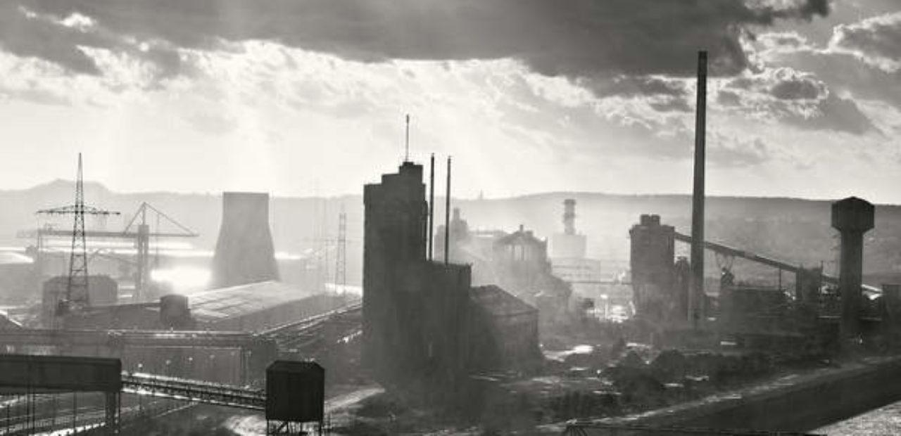 melanie de b Blackened Cities