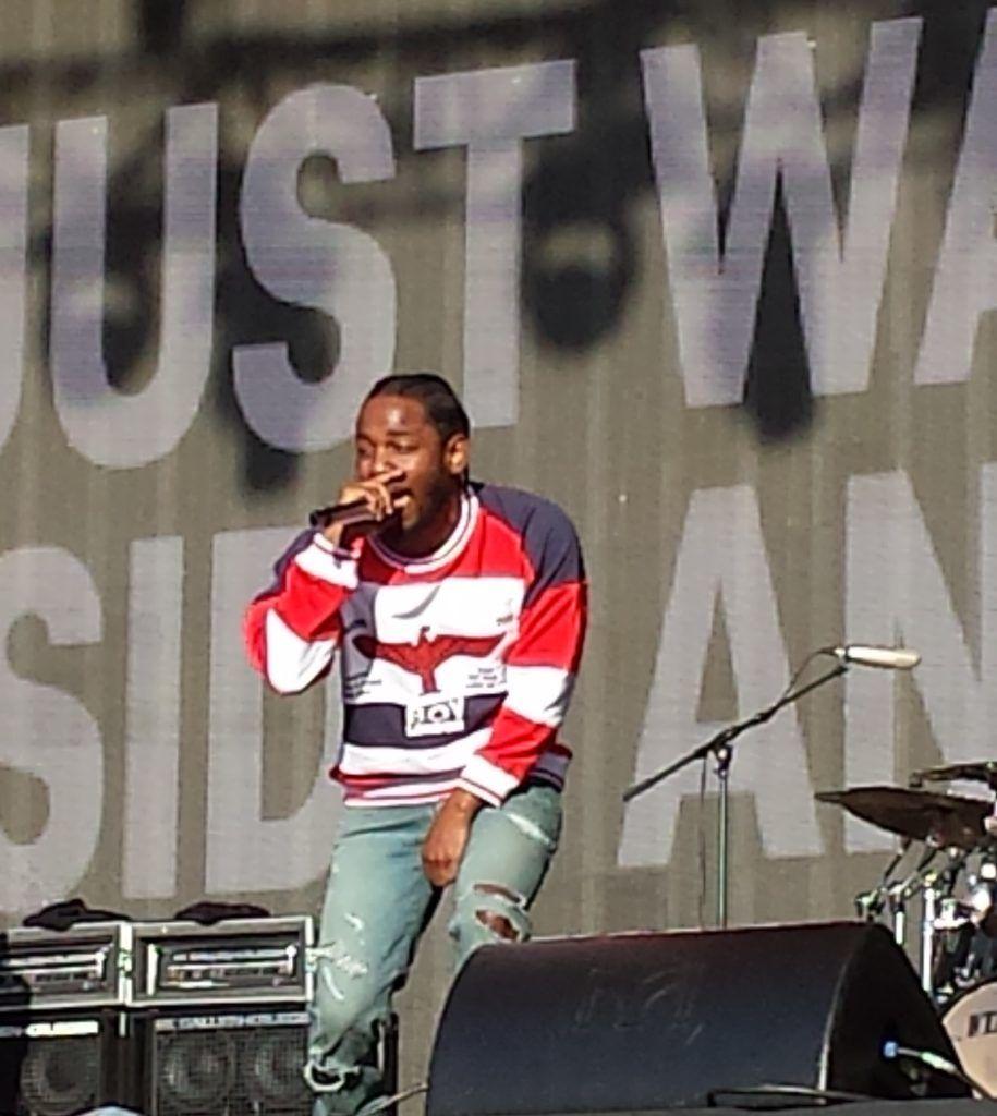 BST Kendrick Lamar 1