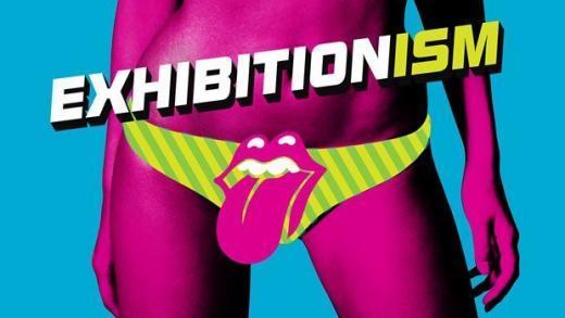 Rolling Stones Exhibitionism