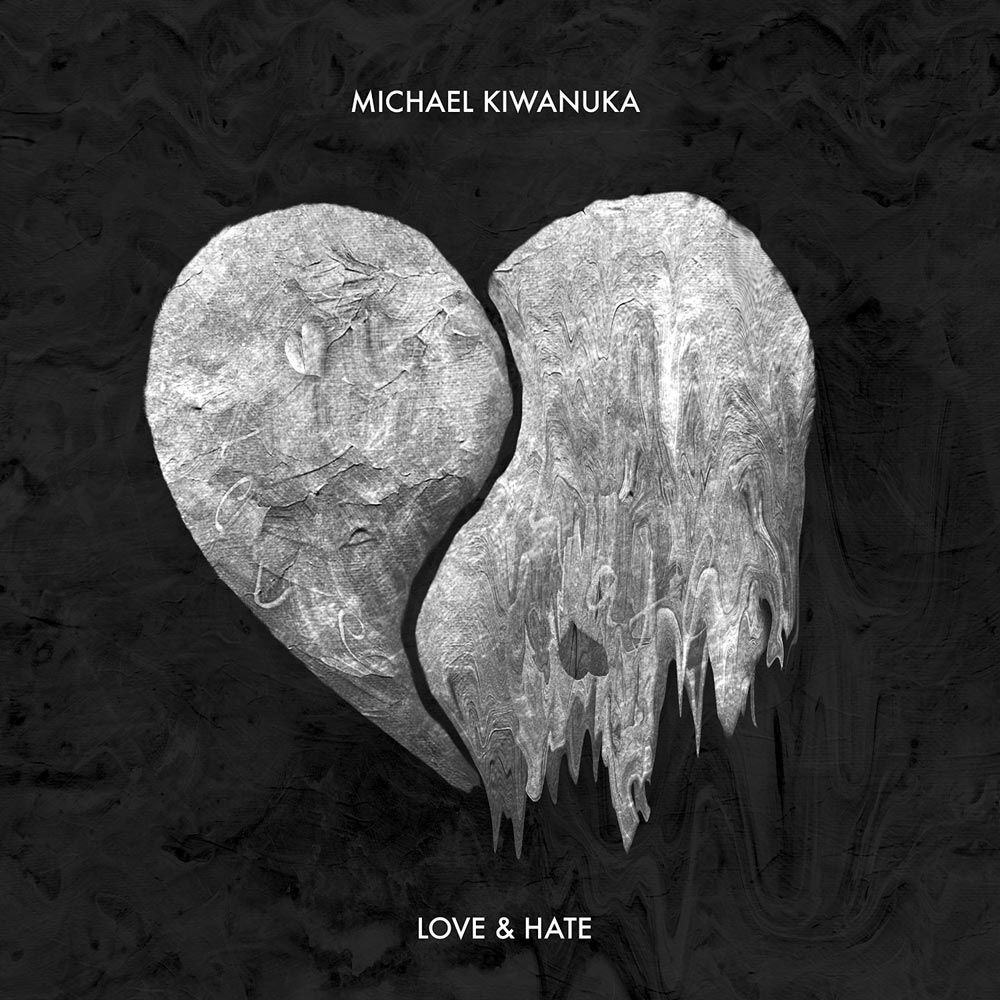 Michael Kiwanuka Love Hate
