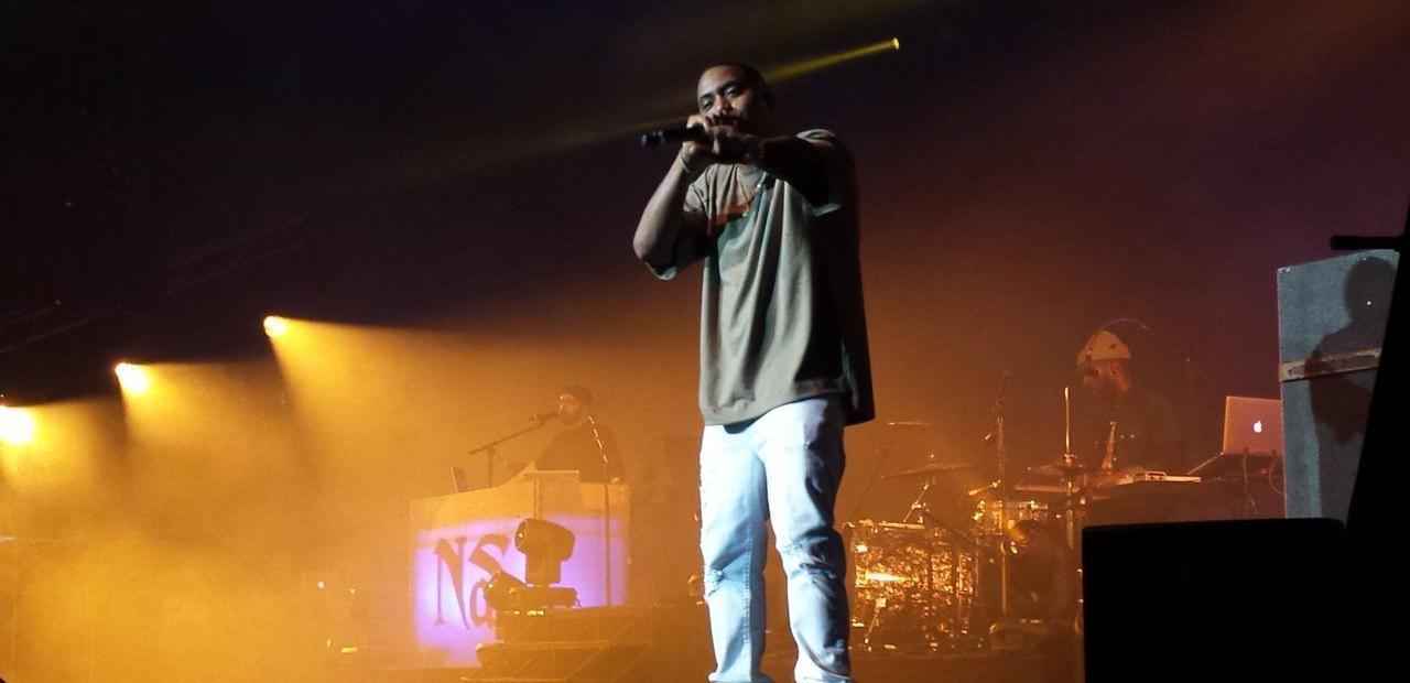 NAS live 1