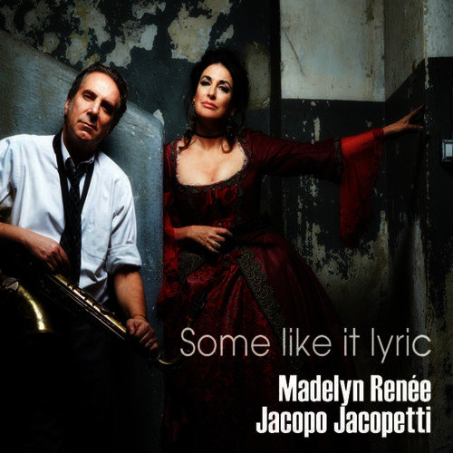 some like it lyric