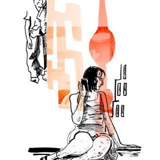 Testo del mese: Nick Cave - Girl In Amber Traduzione
