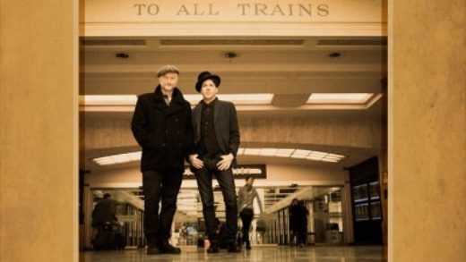 Recensione: Billy Bragg & Joe Henry - Shine A Light