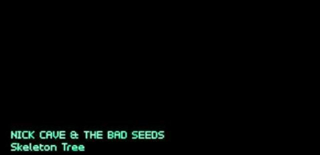 nick cave bad seeds skeleton tree recensione