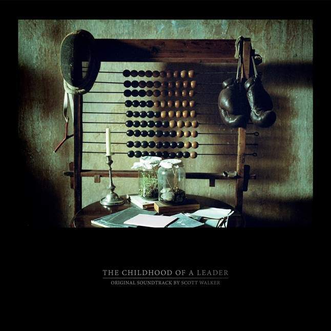 scott walker the childhood of a leader recensione