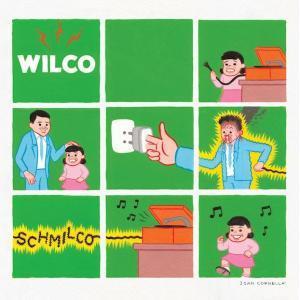Recensione Wilco Schmilco