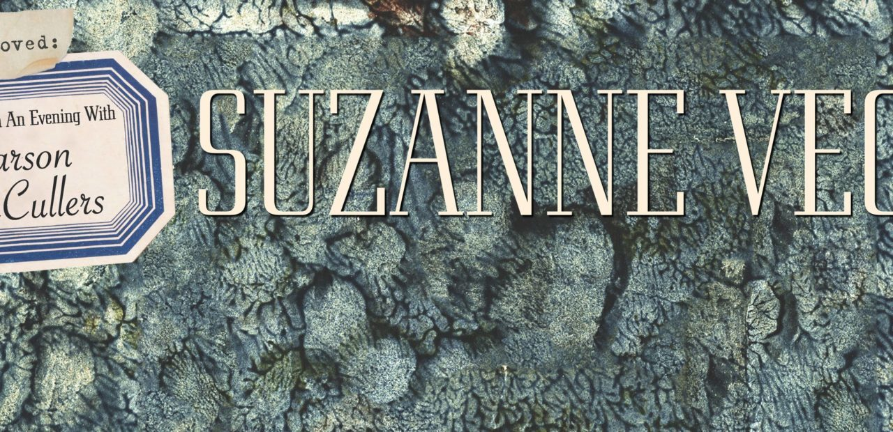 Concerto: Suzanne Vega @ Flow (Paris, 07.10.2016)