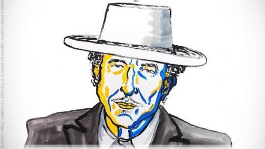 Articolo: Bob Dylan, il Premio Nobel e Noi
