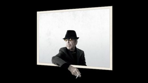 leonard cohen you want it darker recensione