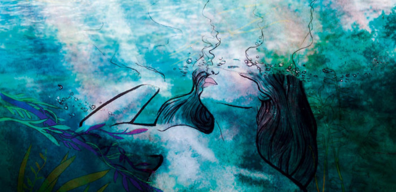 Recensione: Christine IX - Can I Frame The Blue?