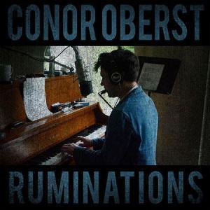 Recensione Conor Oberst Ruminations