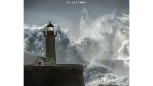 David Crosby Lighthouse Recensione