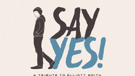 Recensione: Various Artists - Say Yes! A Tribute To Elliott Smith