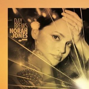 Recensione: Norah - Day Breaks