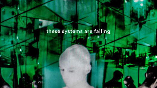 Moby & The Void Pacific Choir – These Systems Are Failing Recensione