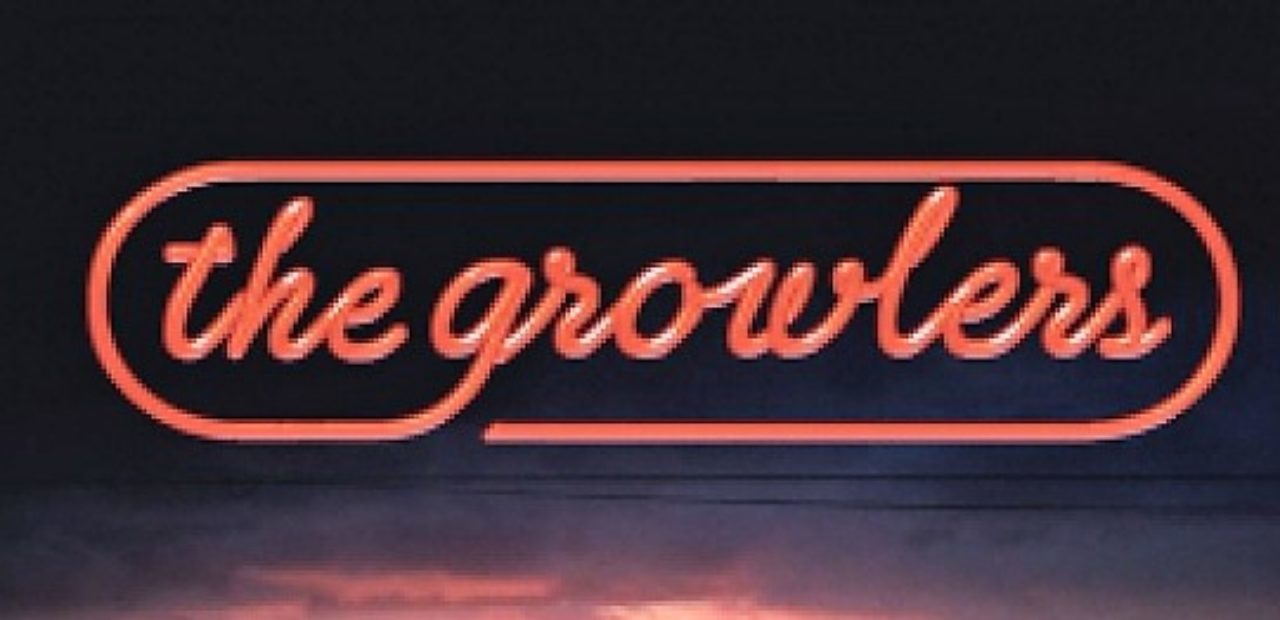 Concerto: The Growlers @ Cabaret Sauvage Paris