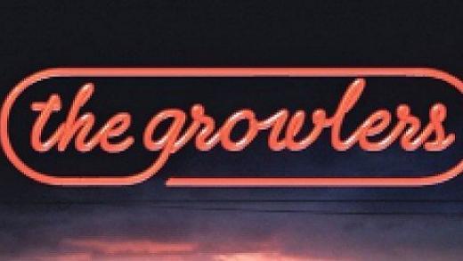 Concerto: The Growlers @ Cabaret Sauvage Paris