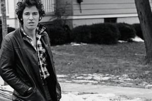 born to run buce springsteen si racconta
