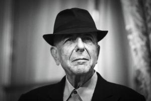 Leonard Cohen 1934-2016