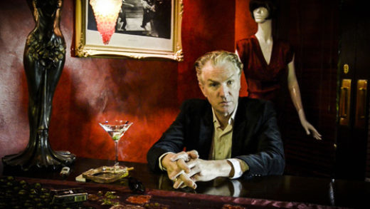 Mick Harvey Intervista