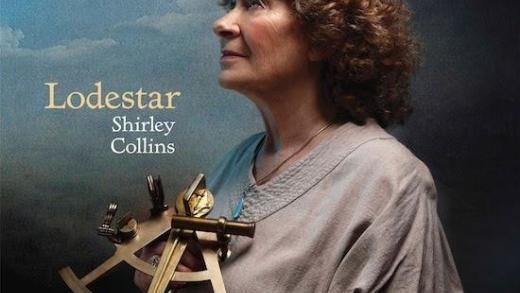 Shirley Collins Lodestar recensione