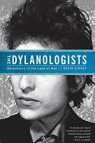 Articolo: I dylanologi, brutta razza. Bob Dylan e i suoi interpreti