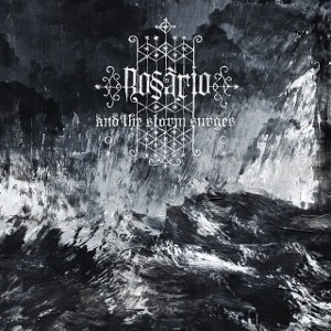 Rosàrio - And The Storm Surges Recensione