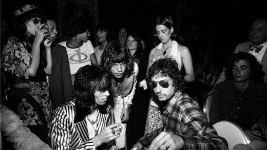 E' solo Rock'n'Roll, Mr Dylan?