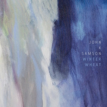 john k samson winter-wheat recensione album