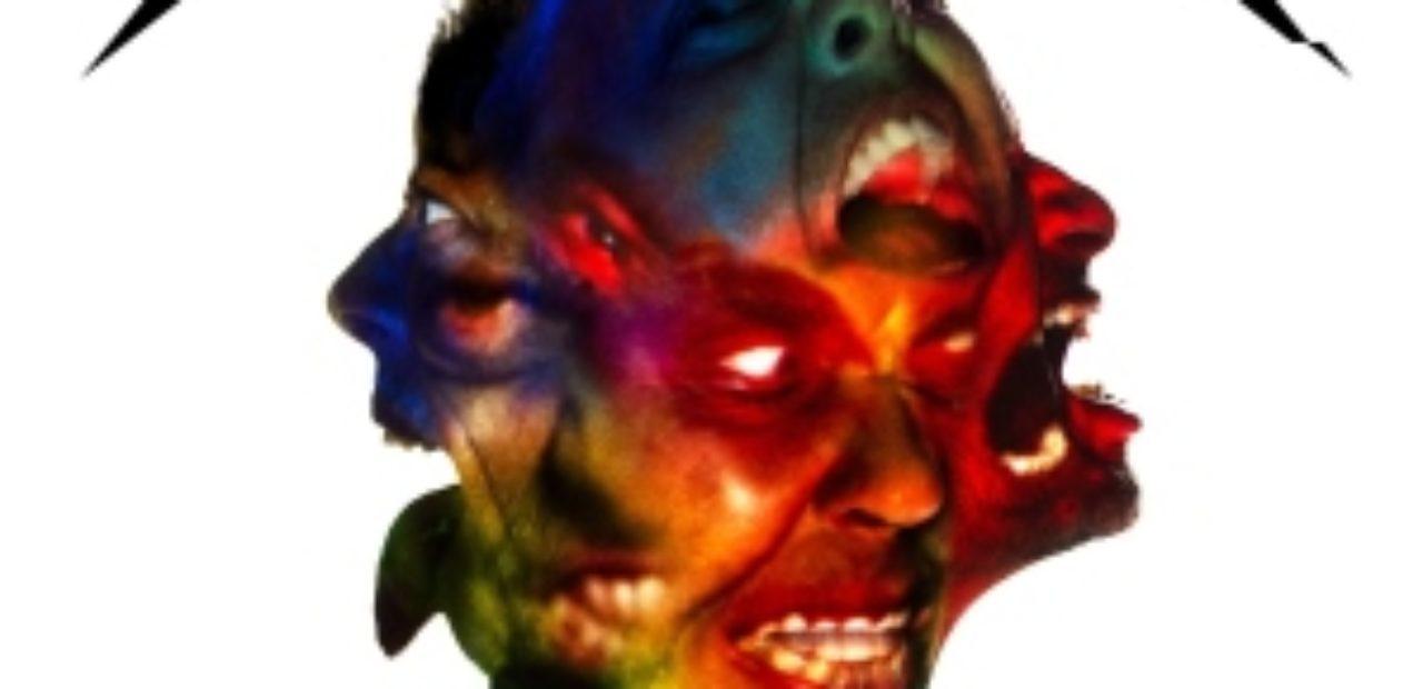 Metallica – Hardwired… To Self Destruction Recensione
