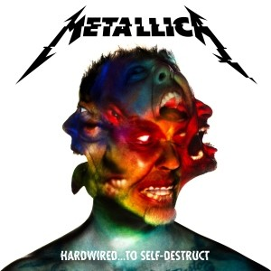 Metallica – Hardwired… To Self Destruction Recensione