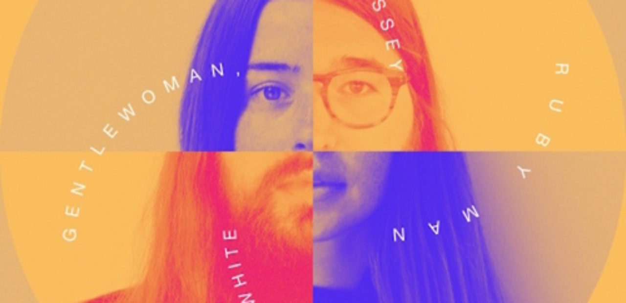 Flo Morrissey Matthew E White - Gentlewoman, Ruby Man - Recensione