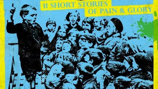 Dropkick Murphys – 11 Short Stories of Pain & Glory Recensione