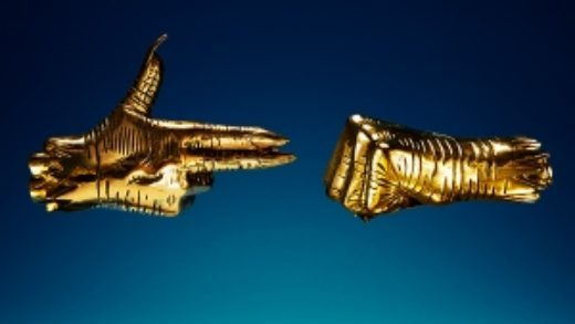 Run The Jewels – Run The Jewels 3 Recensione