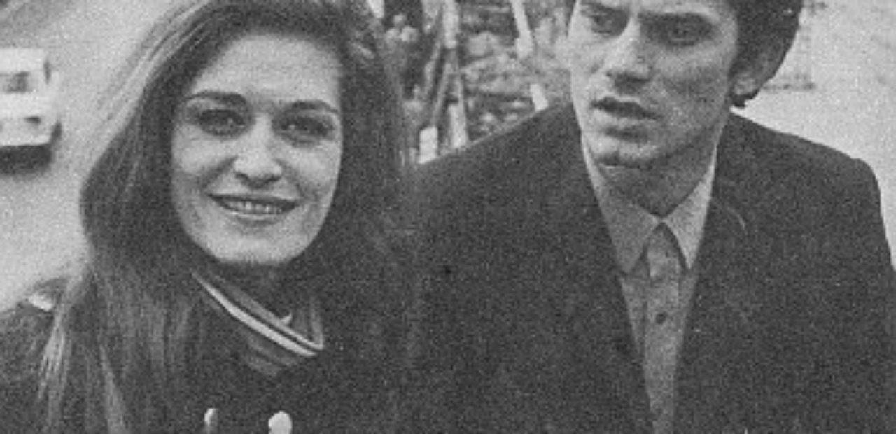 لوییجی تنکو و دالیدا