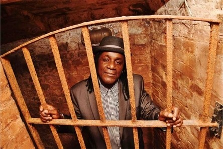 Neville Staple Retun Of Judg oughneck | recensione